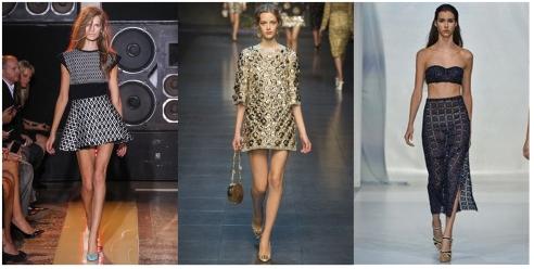 Fausto Puglisi, Dolce & Gabbana, Luisa Beccaria