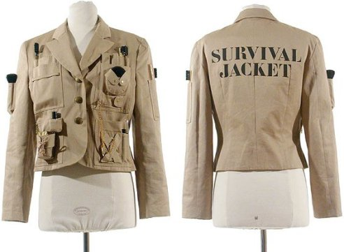 Survival Jacket 3