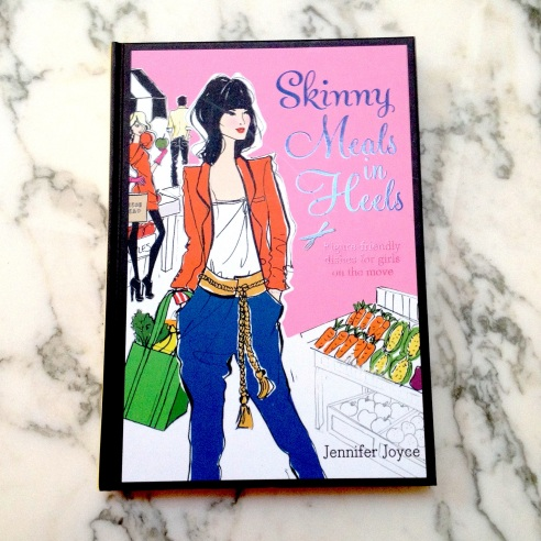 Skinny Meals cover