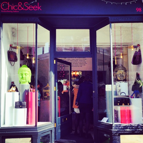 Welcome to our Boutique